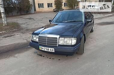 Mercedes-Benz E 200 1990 в Ахтырке