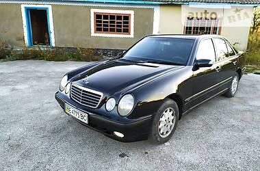 Mercedes-Benz E 200 2000 в Сокирянах