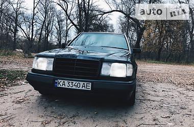 Mercedes-Benz E 200 1991 в Києві