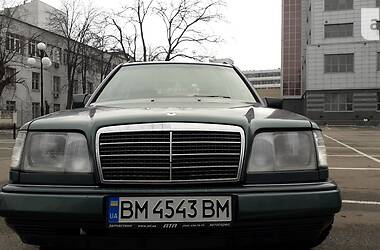 Mercedes-Benz E 200 1995 в Киеве