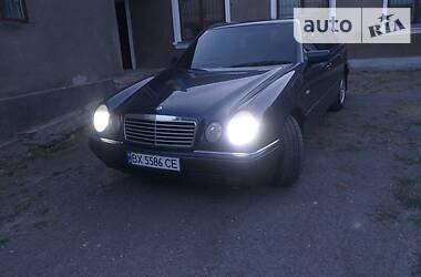 Mercedes-Benz E 200 1998 в Кам'янець-Подільському