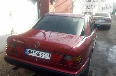 Mercedes-Benz E 200 1986 в Одесі
