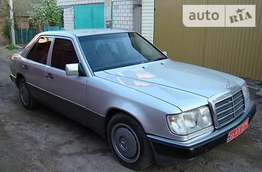 Mercedes-Benz E 220 1994 в Виннице