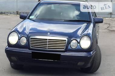 Mercedes-Benz E 220 1997 в Сумах