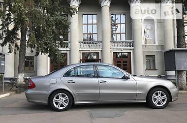 Mercedes-Benz E 220 2007 в Калуше