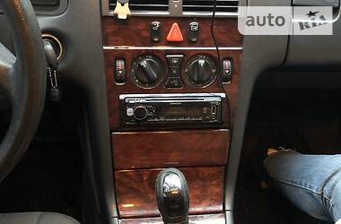 Mercedes-Benz E 220 2000 в Ровно