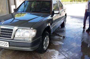 Mercedes-Benz E 220 1993 в Збараже