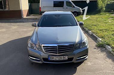 Mercedes-Benz E 220 2012 в Сумах