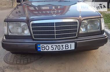 Mercedes-Benz E 220 1994 в Тернополе