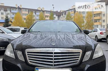 Mercedes-Benz E 220 2010 в Вараше