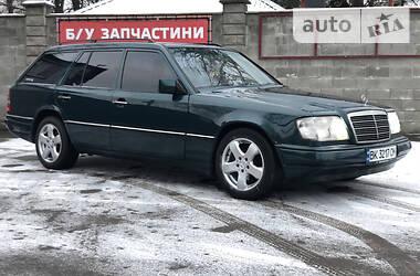 Mercedes-Benz E 220 1996 в Ровно