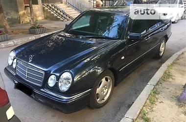 Mercedes-Benz E 230 1996 в Виннице