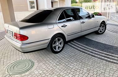 Mercedes-Benz E 230 1996 в Львове