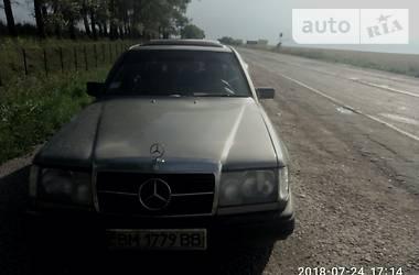 Mercedes-Benz E 230 1988 в Сумах