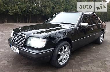 Mercedes-Benz E 230 1989 в Калуше