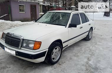 Mercedes-Benz E 230 1987 в Калуше