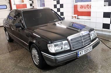 Mercedes-Benz E 230 1990 в Болехове