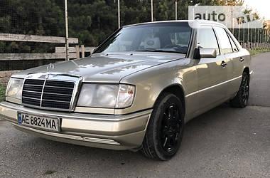 Mercedes-Benz E 230 1991 в Днепре