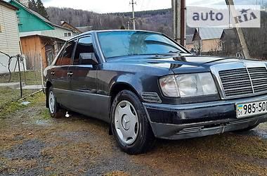 Mercedes-Benz E 230 1991 в Яремче
