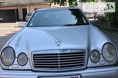 Седан Mercedes-Benz E 230 1996 в Одессе