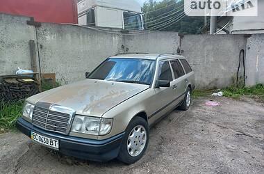 Универсал Mercedes-Benz E 230 1989 в Львове