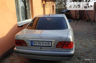 Mercedes-Benz E 240 1997 в Одессе