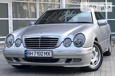 Mercedes-Benz E 240 2000 в Одессе