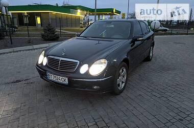 Mercedes-Benz E 240 2002 в Херсоні