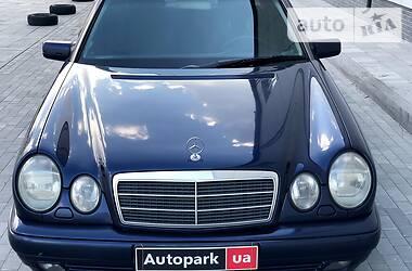 Mercedes-Benz E 240 1998 в Киеве
