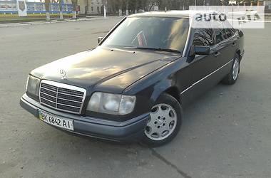 Mercedes-Benz E 250 1994 в Хмельницком
