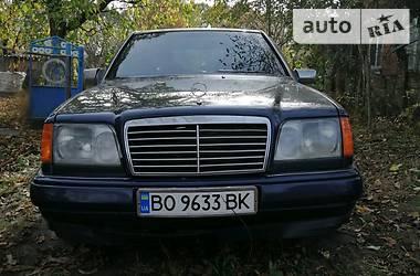 Mercedes-Benz E 250 1992 в Виннице