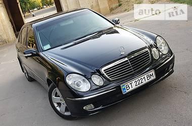 Mercedes-Benz E 260 2003 в Херсоне