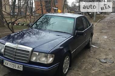 Mercedes-Benz E 260 1988 в Харькове