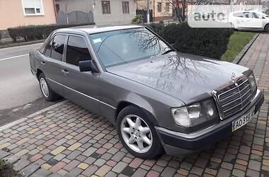 Mercedes-Benz E 260 1990 в Мукачево