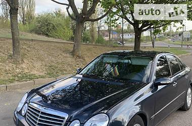 Mercedes-Benz E 270 2003 в Костополе