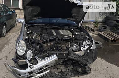 Mercedes-Benz E 270 2003 в Киеве