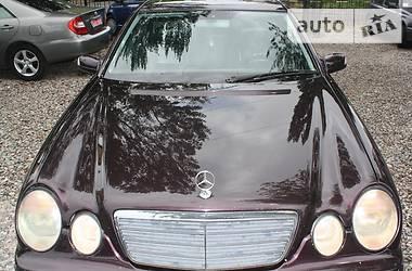 Mercedes-Benz E 280 2001 в Одессе