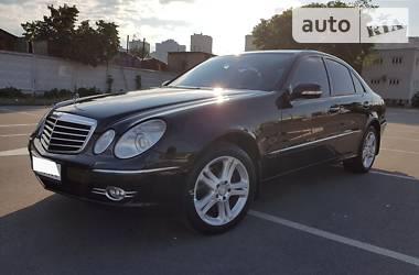 Mercedes-Benz E 280 2008 в Киеве