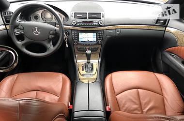 Mercedes-Benz E 280 2007 в Виннице