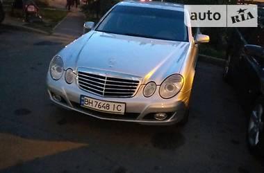 Mercedes-Benz E 280 2007 в Одессе