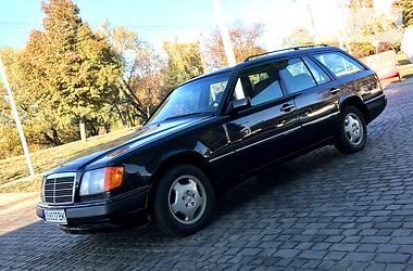 Mercedes-Benz E 280 1995 в Чернигове