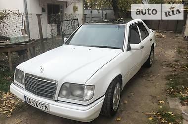 Mercedes-Benz E 280 1994 в Киеве