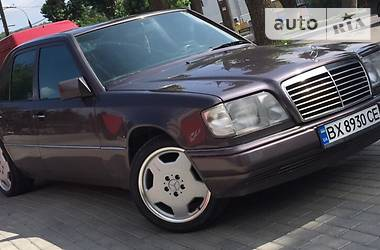 Mercedes-Benz E 280 1994 в Красилове