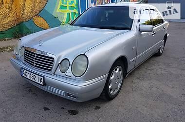 Mercedes-Benz E 280 1998 в Харкові