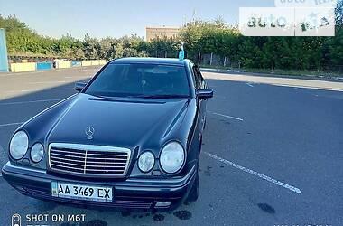 Mercedes-Benz E 280 1998 в Києві