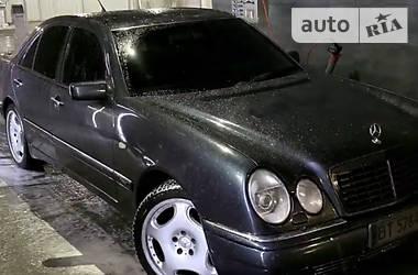 Mercedes-Benz E 280 1998 в Херсоне