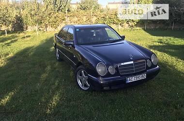 Седан Mercedes-Benz E 280 1999 в Луцке