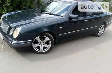 Mercedes-Benz E 290 1997 в Ужгороде