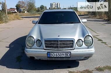 Mercedes-Benz E 290 1996 в Скадовске