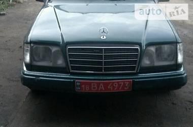 Mercedes-Benz E 300 1995 в Ровно
